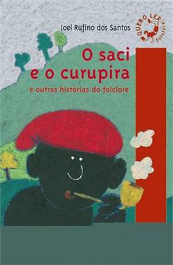 SACI E O CURUPIRA