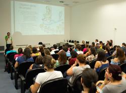 Apresentação em São Luiz 2