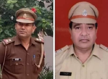 कानपुर में हिस्ट्रीशीटर विकास दुबे को पकड़ने गई पुलिस टीम पर हमला, CO समेत 8 पुलिसकर्मी शहीद