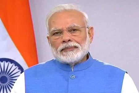 प्रधानमंत्री मोदी की अपील- कोरोना का अंधेरा मिटाएं- 5 अप्रैल, रात नौ बजे, नौ मिनट, उजाला फैलाएं