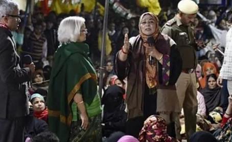 सीएए विरोध पर 2 महीने में पहली बार खुली शाहीन बाग की नोएडा जाने वाली सड़क