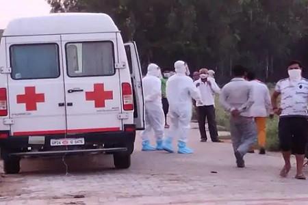 जिले में दो महिलाओं की मौत, विद्युत उपकेंद्र के पांच कर्मचारियों समेत 44 कोरोना पॉजिटिव