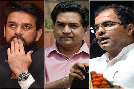 कपिल मिश्रा समेत अन्य नेताओं के भड़काऊ भाषण देने का मामला पहुंचा सुप्रीम कोर्ट