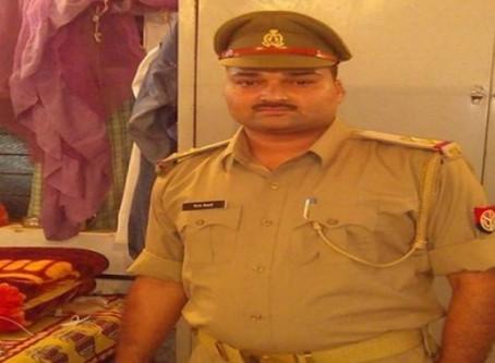 UP: कानपुर एनकाउंटर में इस पुलिस वाले पर मुखबिरी का शक, पहले ही कर ली गयी थी  प्लानिंग