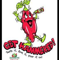 Carl, the happy pepper