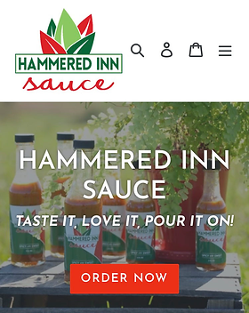 Hammered Inn Sauce Spicy and Sweet.png