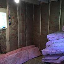 Insulate, insulate and insulate more.