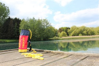 Water Rescue Equipment Training