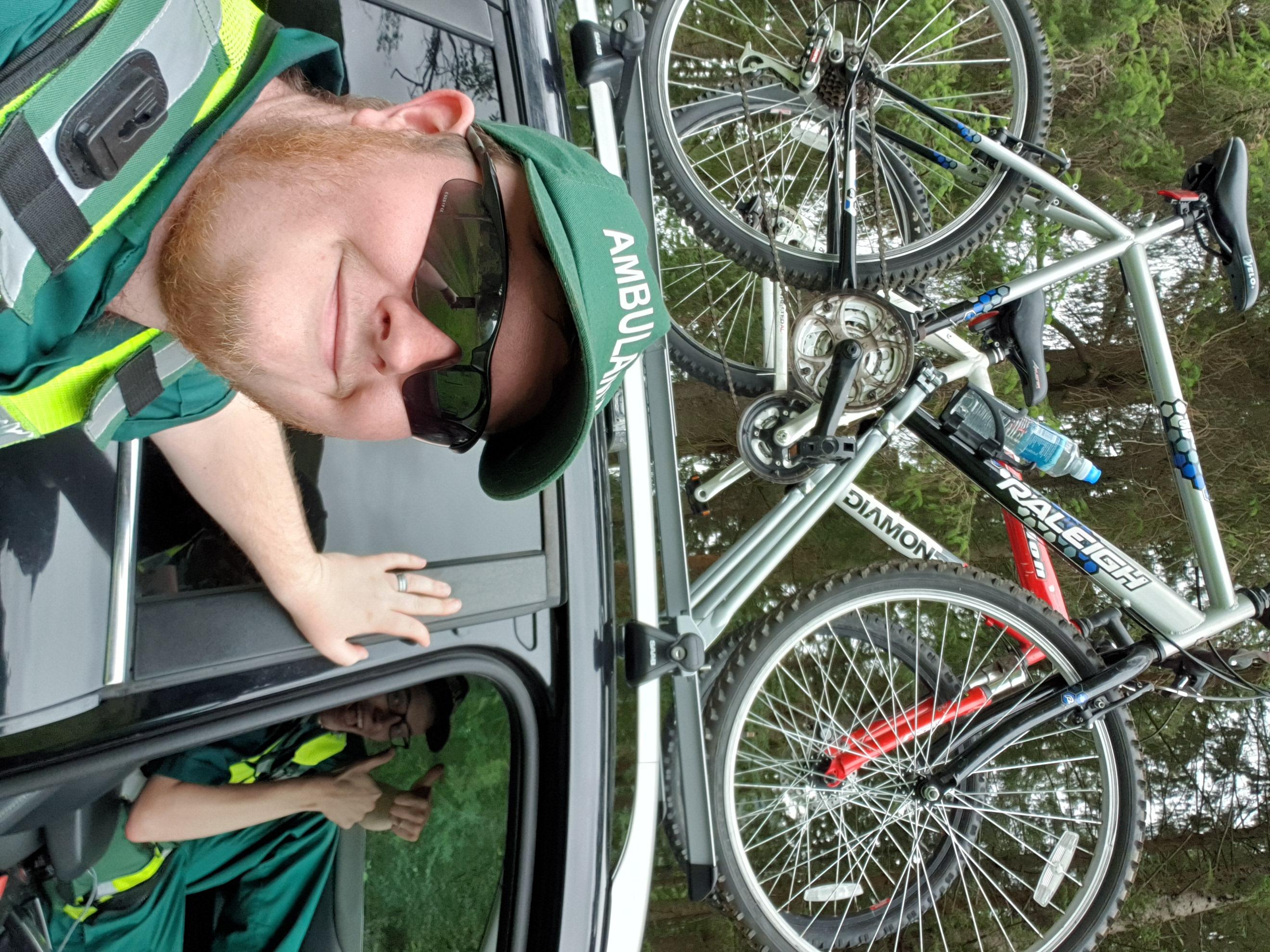 Cycle Responder
