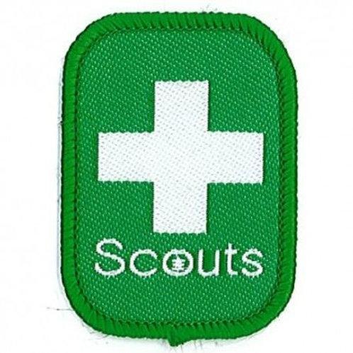 Scouting First Response