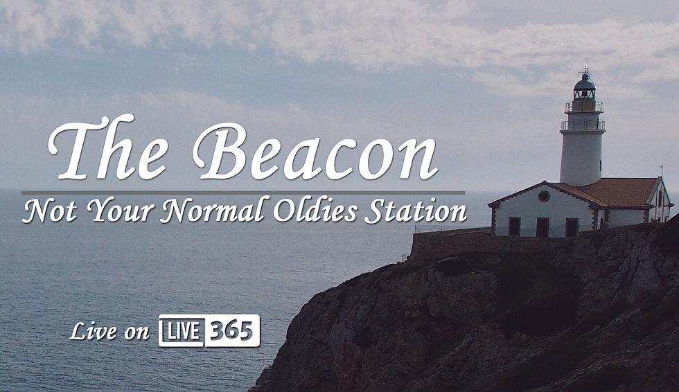 internet radio, lighthouse, the beacon, beacon internet radio.