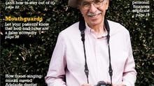 Project Yeti featured in Bite Magazine