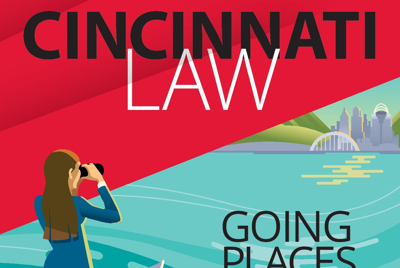 UC Law Viewbook