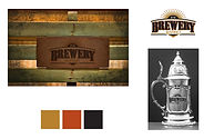 OTR Brewery District brand development