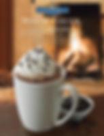 Ghirardelli Chocolate B2B ad