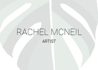 Rachel McNeil Design Tags