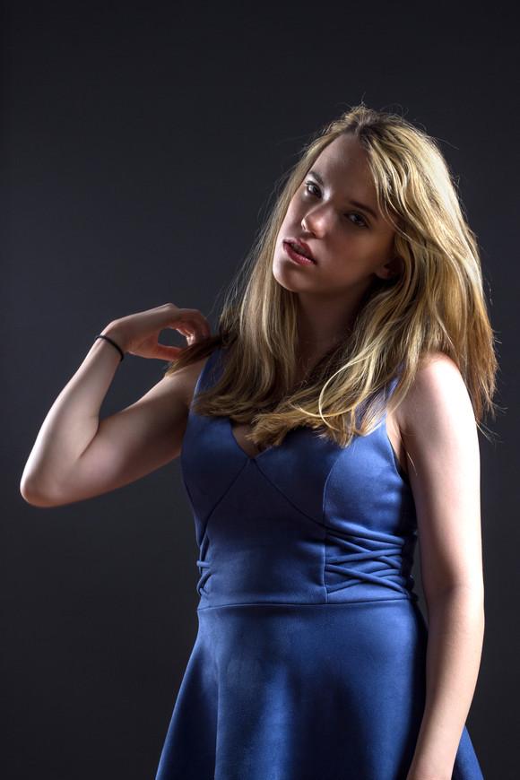 Danielle No. 3