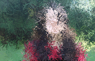 Bezier Painting No. 7