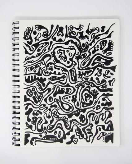 Munch No. 1