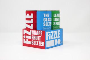 Fizzle Seltzer