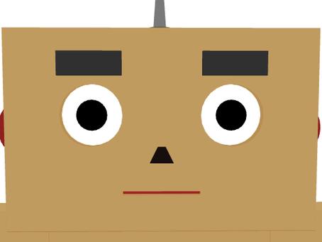 ピコラ公式キャラクター「ピコラボ」を公開してみた