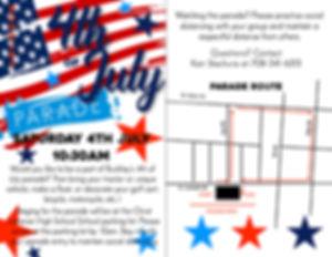 Fourth of July Parade Flier 2020.jpg