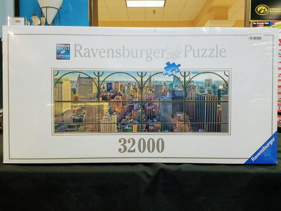 32,000 Pieces of Fun