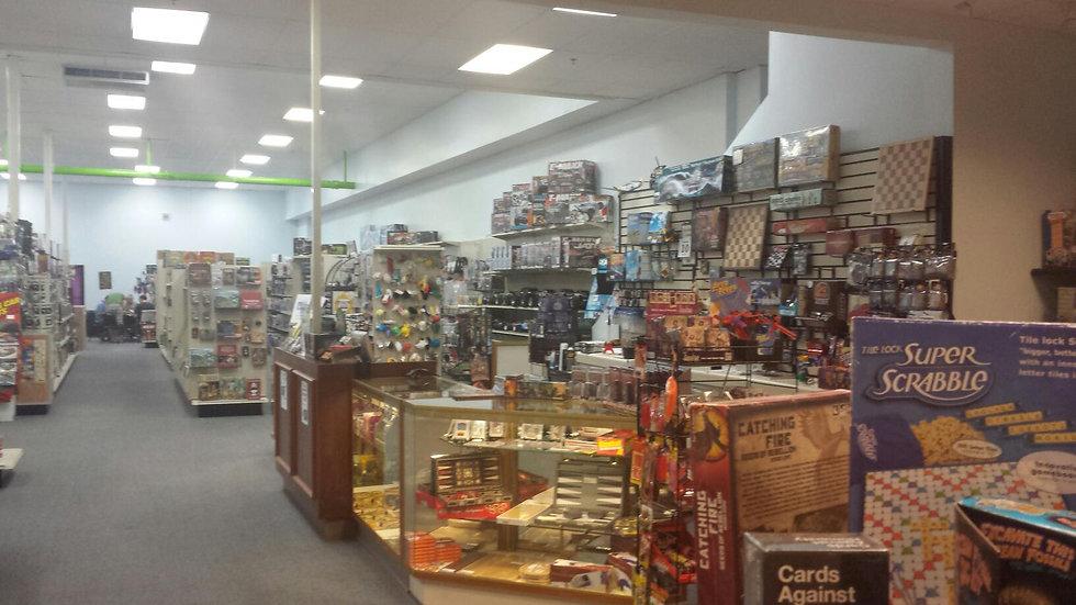 Iowa City Store