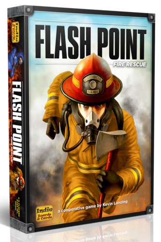 Flash Point Review