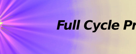 Full Cycle Project Music Release