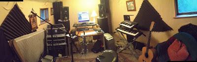 Studio Back Online