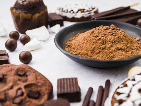 Qual a diferença entre cacau em pó, chocolate em pó e achocolatado?
