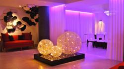 Room Lighting Design