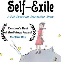 Self-Exile - centaur (web)V3