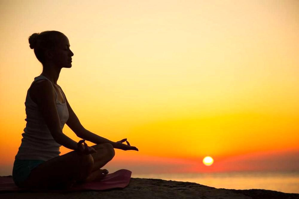 meditation to clear your mind