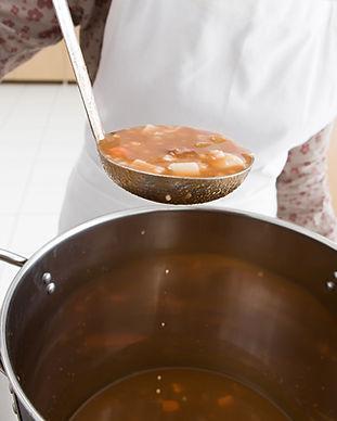 Suppenküche