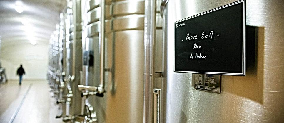 Cave Famille Sancerre Roger Neveu vin blanc vignoble sauvignon