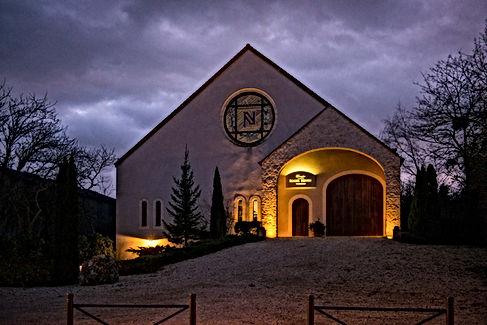Cave, Sancerre, Roger Neveu, Vin