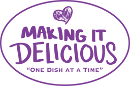 Making It Delicious Logo