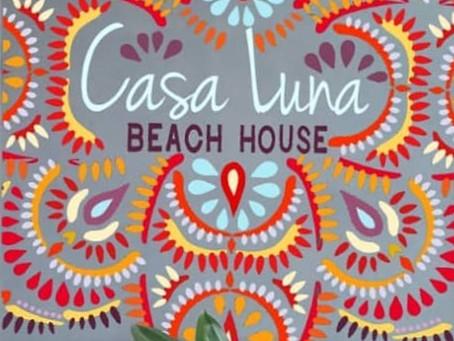 Casa Luna Beach House
