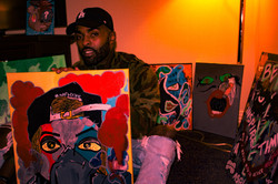 Jeremy with Original Lord Phly Pieces (Sold)