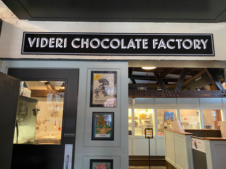 Move Over Willy Wonka there's a New Chocolate Factory in Town