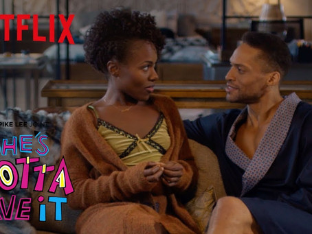 Why Spike Lee's Reboot 'She's Gotta Have It' is Confusing but Necessary