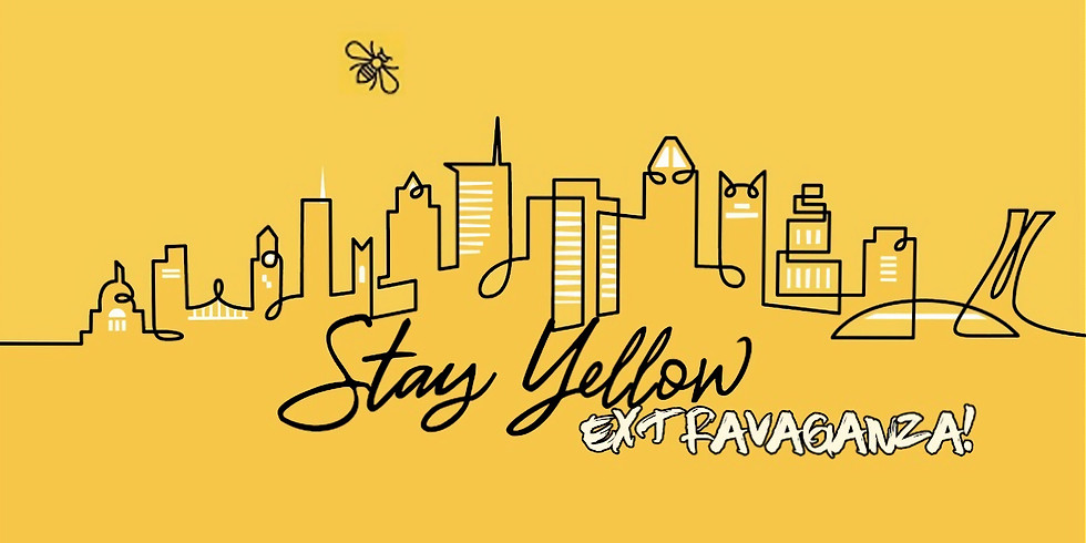 Stay Yellow Extravaganza