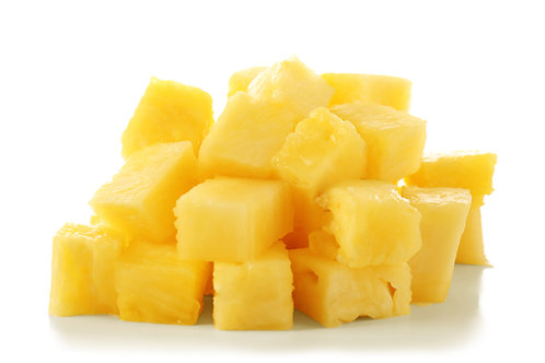 8 oz Pineapple Body Scrub