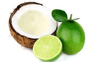 4 oz Coconut Lime Body Butter