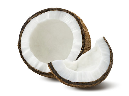 4oz Coconut
