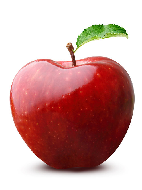 4oz  Fantastic  Apple