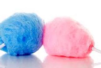 8 oz Cotton Candy Body Scrub