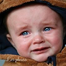 consultation sur les pleurs des bébés